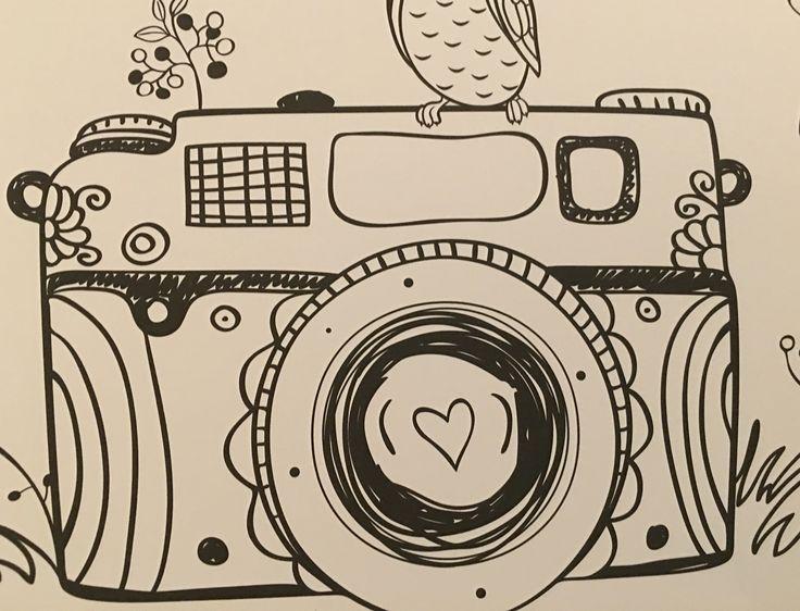 Camera tattoo ideas please! :)