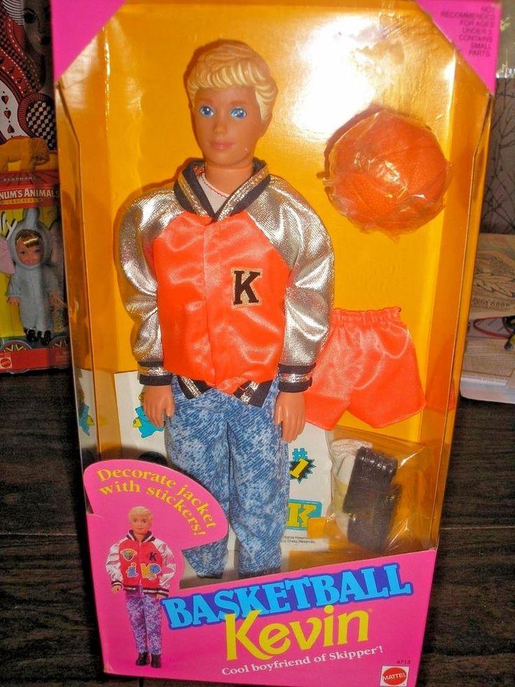 Image result for basketball kevin doll