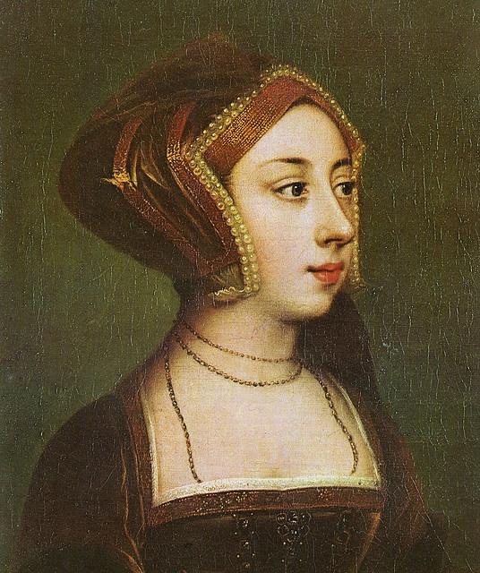 Portrait of Anne Boleyn from Hever Castle: Famous Castles, Raises Castles, Boleyn M 1533 1536, Boleyn Family, Anne Boleyn, Castle 4Th, Portraits, Boleyn 3