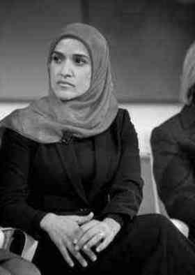 Dalia Mogahed quotes #openquotes