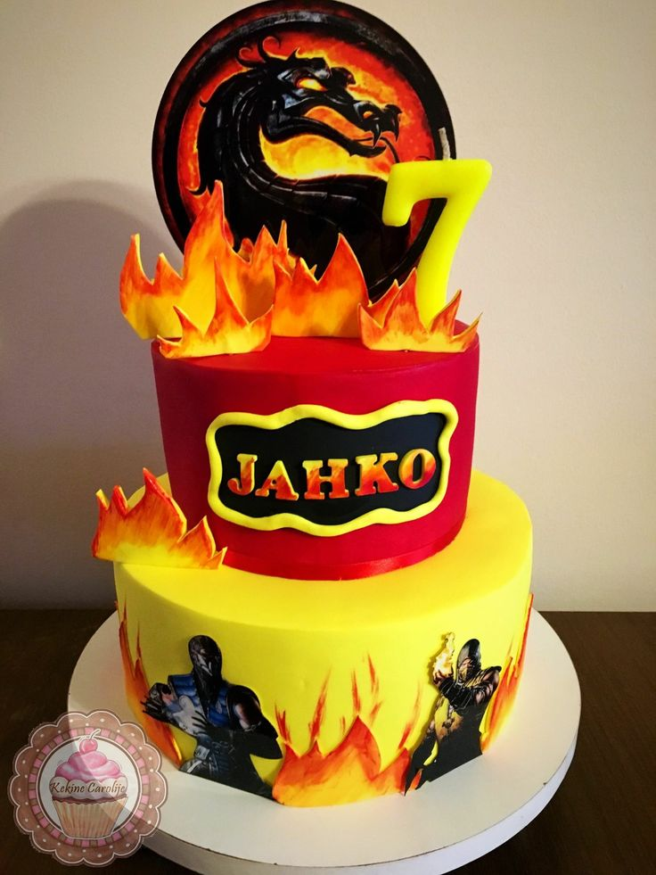 12 Best Images About My Cakes On Pinterest Spiderman