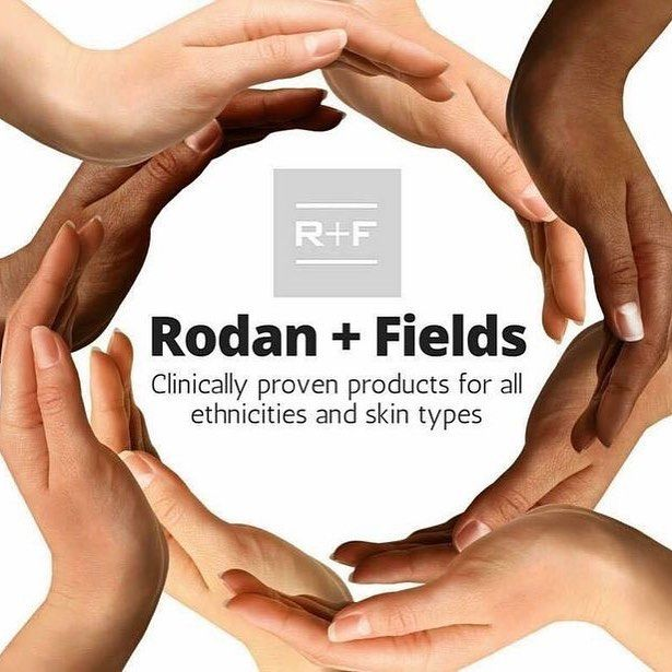 Whatever your complexion Rodan and Fields can create an amazing transformation in the feel and appearance of your skin so you feel radiant every day! #RodanandFields #LifeChangingSkincaare #AllSkinTypes