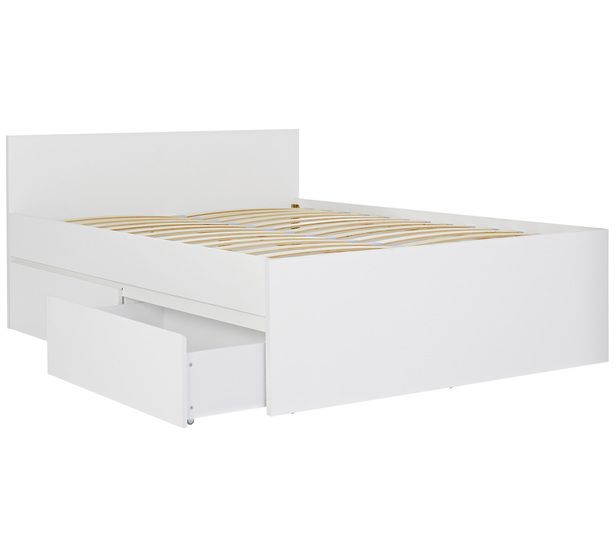 Como Double Bed with drawers Fantastic Furniture  299. 48 best MY ROOM images on Pinterest   My room  3 4 beds and