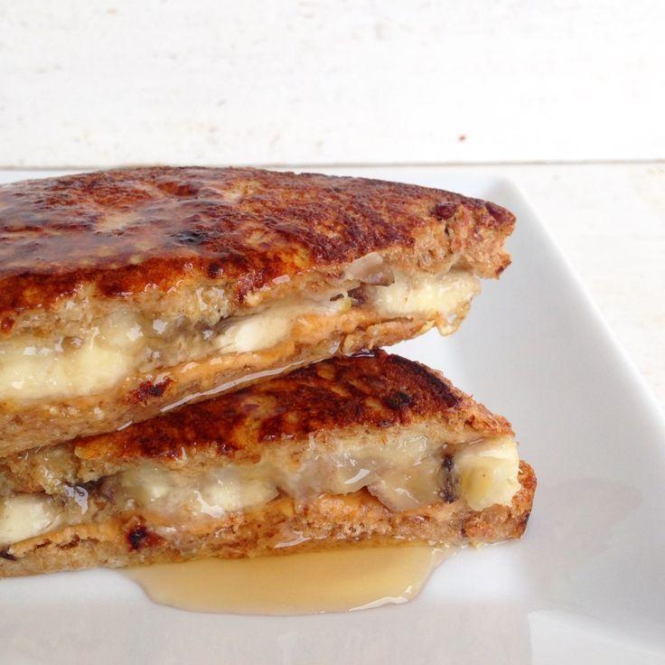 Sandwiches saludables y ricos - Gastroglam