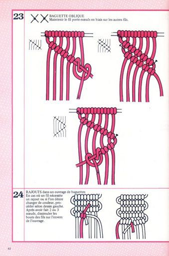 macrame especial decoracion - Marleni Fontaine - Álbumes web de Picasa