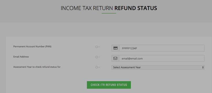 Pay Tax Refund rises when in a cash related year, you've paid more cost (either by methodology for TDS or Advance Tax or Self-Assessment Tax) than should taking after to considering every one of the examinations and shirkings at the period of revealing of Income Tax Return.