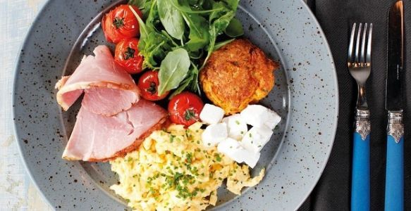 Our breakfast and brunch dishes are packed full of tasty goodness! Definitely worth waking up for!  #gfp #gfpbreakfast #gourmetbreakfast #gourmetfoodparlour #eggs #bacon #breakfastlover #breakfastgoals #wakeupandsmile