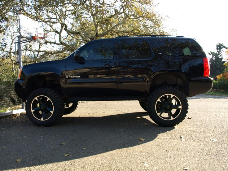 Best Chevy Tahoe Images On Pinterest Chevy Chevrolet