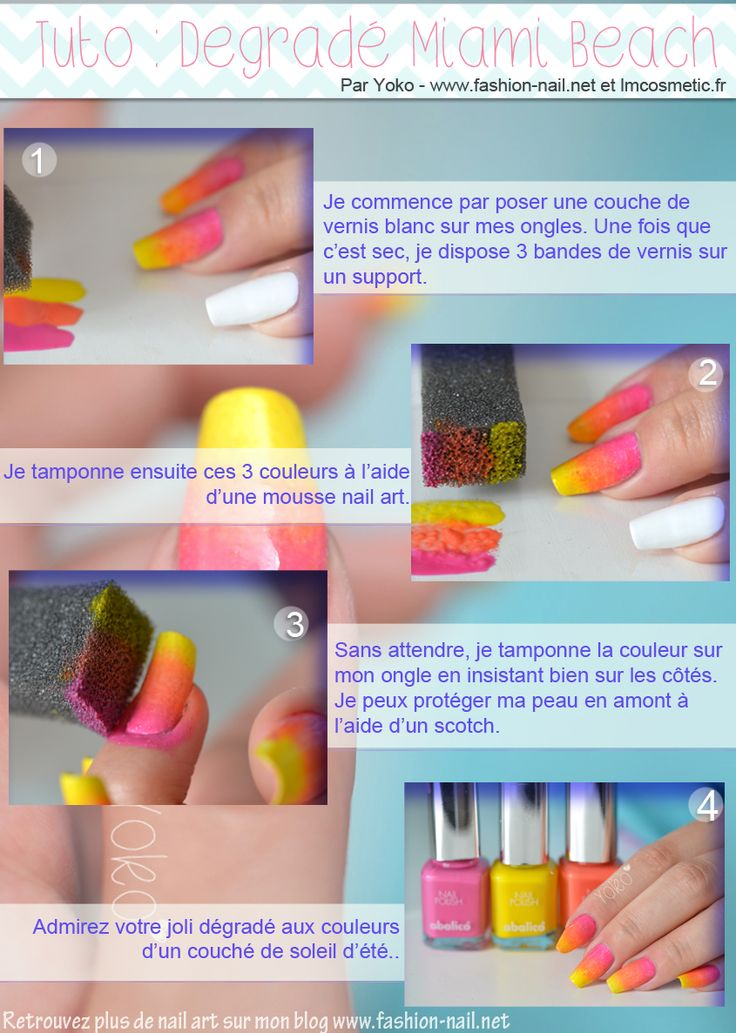 1000+ Images About YOKO NAILARTISTE On Pinterest