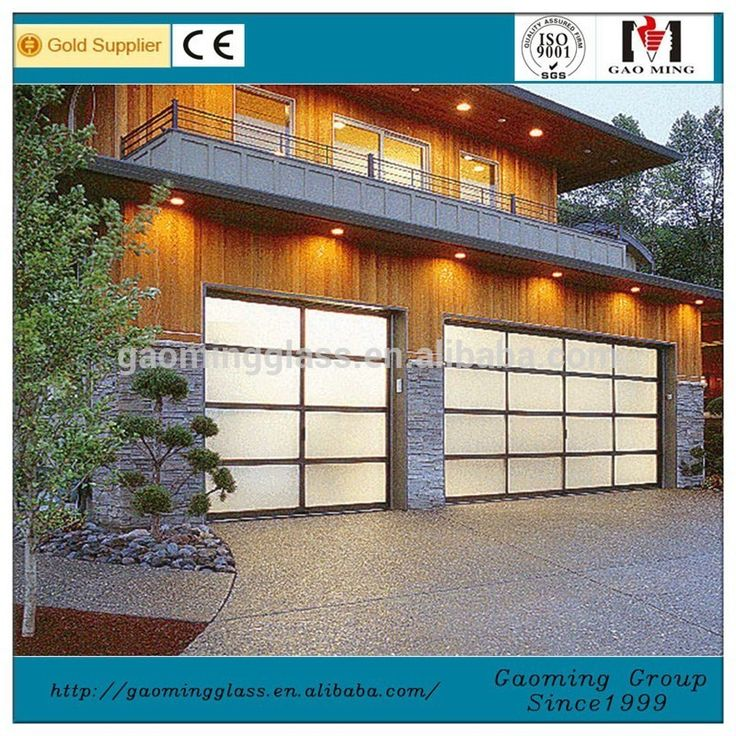 high quality glass garage door price frost temper glass garage door#glass garage door prices#door