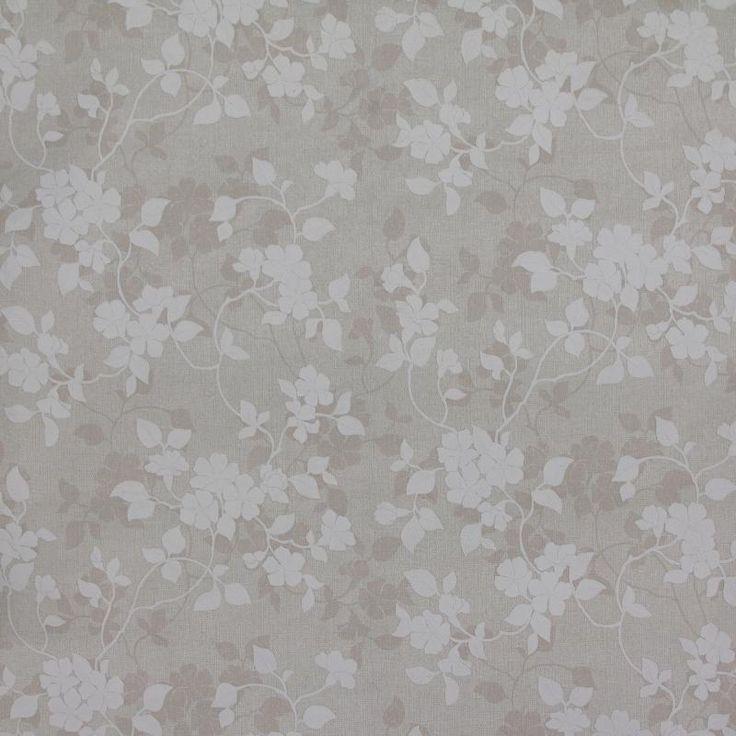 Обои на флизелиновой основе 1.06х10 м цветы цвет бордовый ER 2254-5, Обои декоративные - Каталог Леруа Мерлен