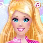 Barbie's Boutique, juegos de Barbie, juegos de vestir a barbie, juegos de vestir, juegos de chicas