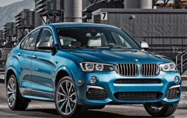 The newest SUV from BMW Company named 2017 BMW X4 M will be a quite remarkable vehicle with numerous excellent things.…