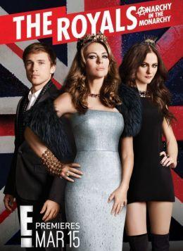 Члены королевской семьи 3 сезон смотреть сериал онлайн