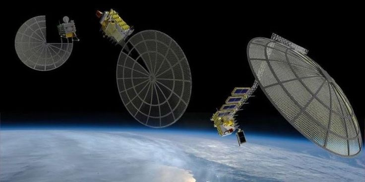 Soon, entire satellites may be built in space. Here's how one company is working to make that future a reality.