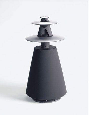 BeoLab 5 Black