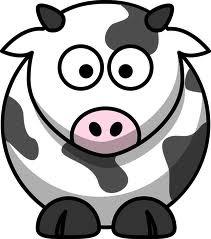 Cute Cow^-^