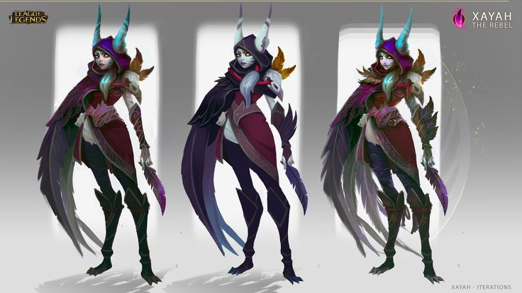 Xayah Character Design : Best images about concept on pinterest comic