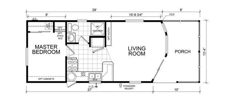 Bartlett Floor Plan | Architecture | Pinterest