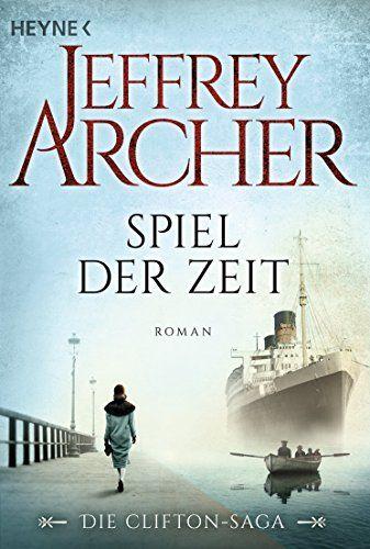 Spiel der Zeit: Die Clifton Saga 1 - Roman (Die Clifton-Saga) eBook: Jeffrey Archer, Martin Ruf: Amazon.de: Bücher