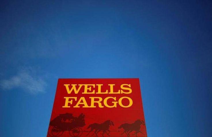 House Democrat seeks interviews with Wells Fargo executives