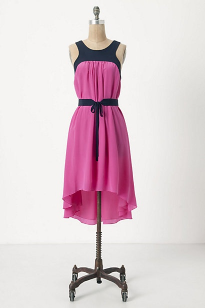 Montcada Dress #anthropologie