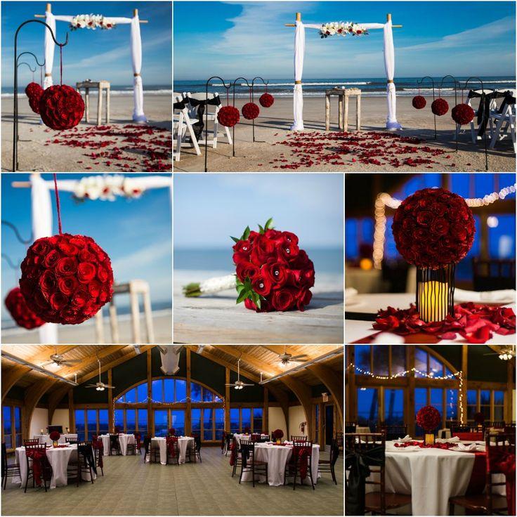 Dolphin Plaza Wedding Venue Hannah Park Ideal Oceanfront Location For A Beach