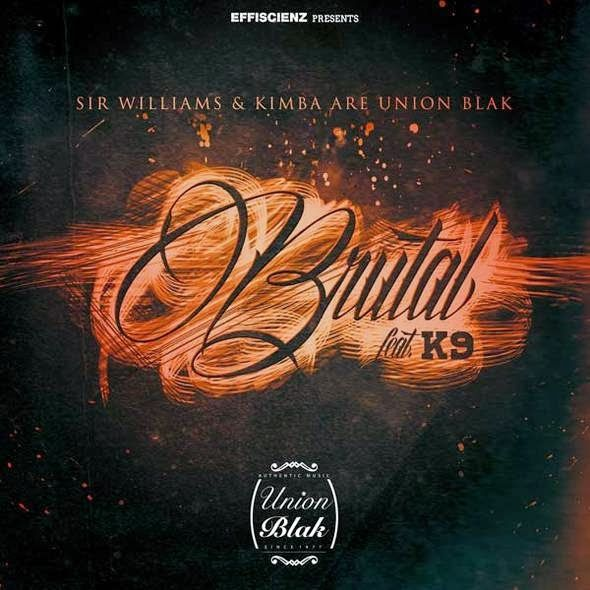 Union Blak consists of UK producer Sir Williams and US emcee Kimba. They create classic Hip-Hop reminiscent of the golden era with a fresh & unique touch.  Brutal is off their album entitled Union Blak Friday which is out NOW on iTunes.