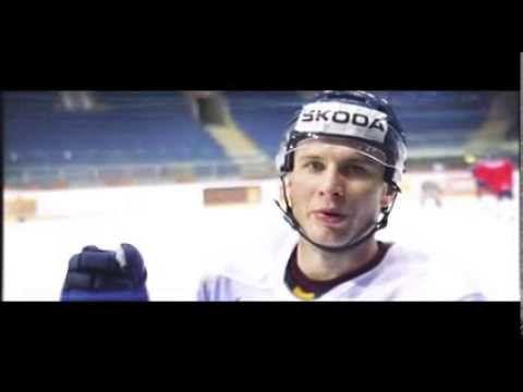 Hram detom hram - Kuly a slovenská hokejová reprezentácia - YouTube