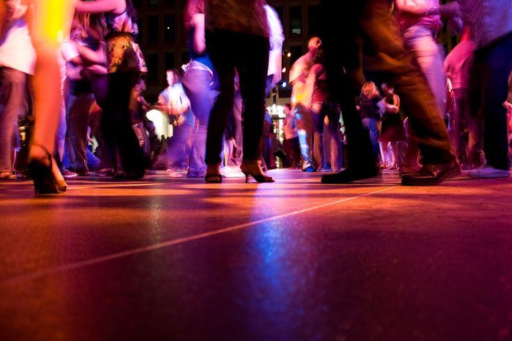 Absolute DJS - We Guarantee Sore Feet!
