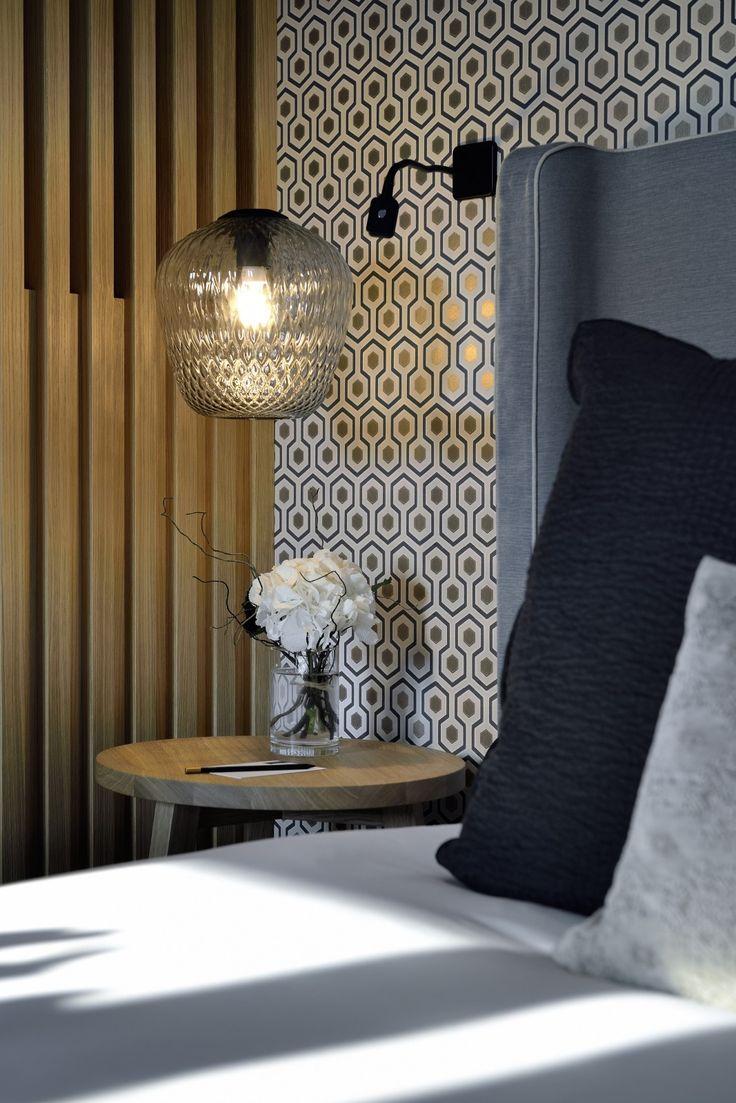 Balthazar Hôtel & Spa – Chambre Classique