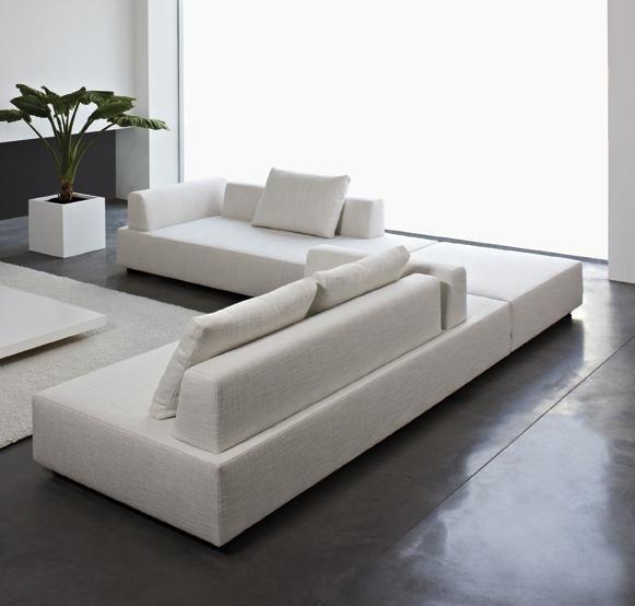 Tekton Sofa