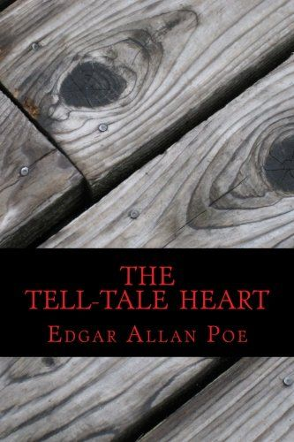 a personal opinion of the tell tale heart by edgar allan poe • reports are generally written in a formal style • what makes something formal formal – use of passive voice – no contracted verb forms – few personal pronouns – neutral language is used, ie non-emotive language informal – use of active voice – contracted verb forms – use of personal.