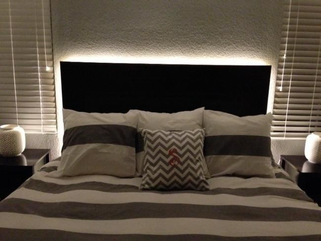 1000 ideas about led lighting home on pinterest home depot led cabinet lights and wall lamps bedroom led lighting ideas