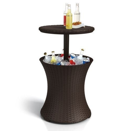 Cool Bars Rattan And Coolers On Pinterest