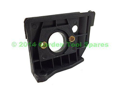 Bracelet de Carburateur / Maintien /Support Compatible Tronçonneuse 4500 5200 5800 45CC 52CC 58CC TARUS TAURUS TIMBERTECH SILVERLINE KIAM…