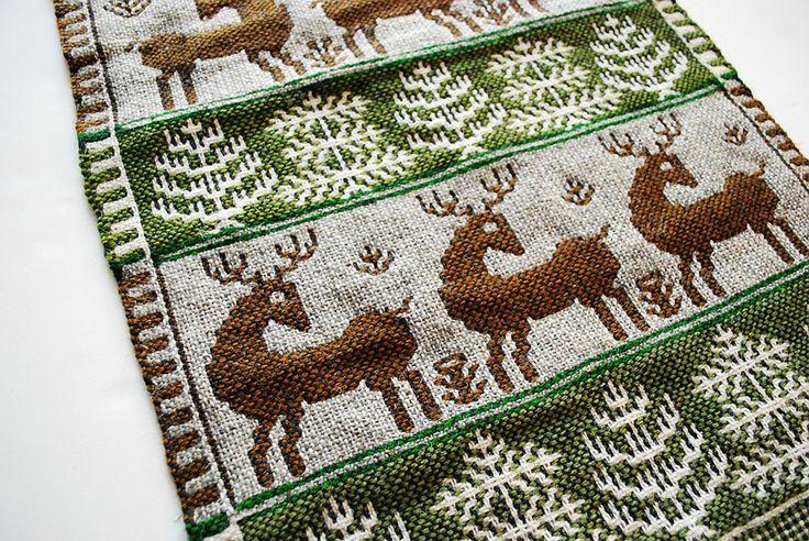 Polskie tkaniny robią w Japonii prawdziwą furorę