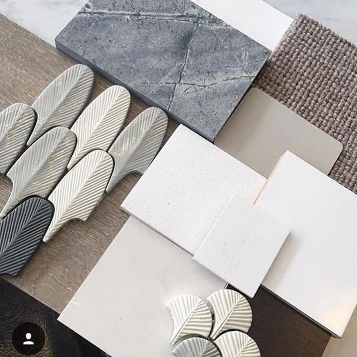 M O O D B O A R D today is by @dsinteriordesign using our stunning @botteganove PLUMAGE large and small mosaics. Can't wait to see this project completed We're so excited to tell you about what's happening at @denfair this week so stay tuned. #byzantinedesign #256highstprahran #marblemosaics #marble #mosaic #interiors #interiordesign #interiordesignmelbourne #architecture #styling #stylist #trending #tile #tiles #bathroom #bathroomdesign #flatlay #stopdropandflatlay…