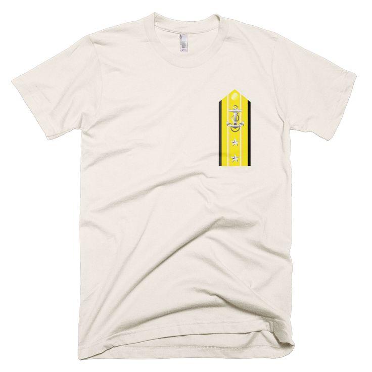 U.S. NAVY Rear Admiral-Upper T-Shirt