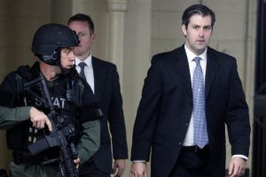 Ex-Cop Who Gunned Down Walter Scott to Plead Responsible in Civil Rights Case