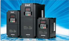 SMI Electric INVT GD100 Solar Variable Speed Drives - http://www.smartmulti.net/wp/invt-variable-speed-drives/