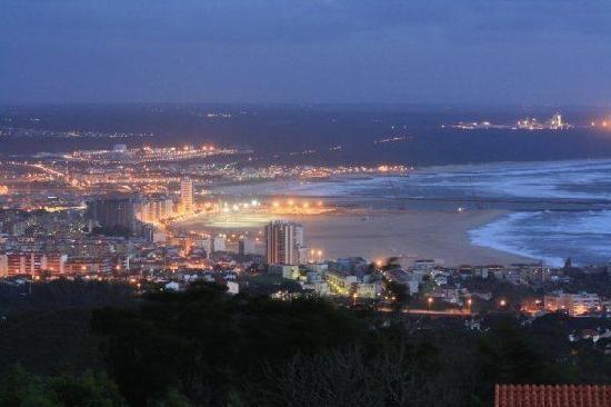 Figueira da Foz, Portugal