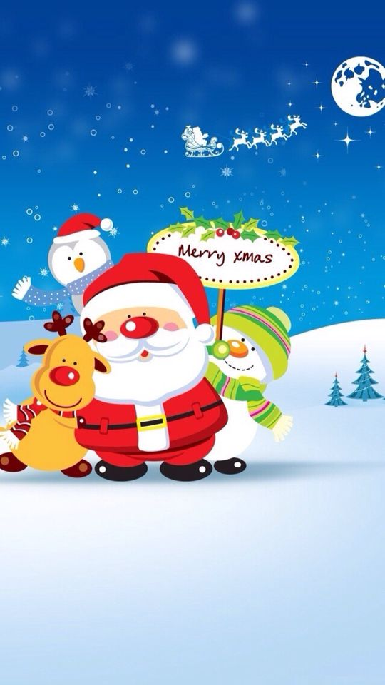 Navidad :3
