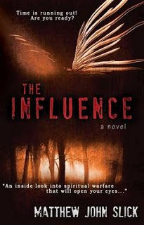 The Influence  by Matthew John Slick #ChristianKindleBook  Mark is in his garden, grieving and depressed over the unexplained death of his son and without knowing it, is almost coaxed by a demon into committing suicide. But, at the last moment Sotare, an angel, rescues him and is later permitted to appear to Mark in the Garden. The two dialogue about God, life, death, good, evil, the spiritual realm, and the nature of truth. ...