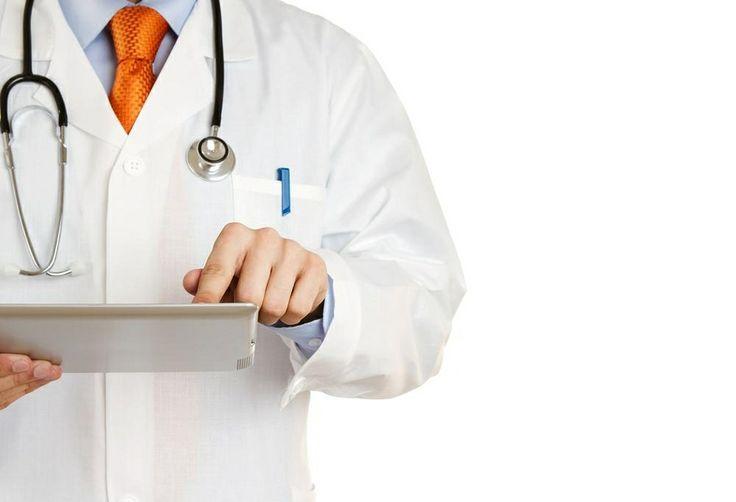 mDoctor, una App para Llevar Nuestro Historial Médico desde un iPad o iPhone