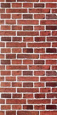 papier peint briques coloris terracotta papier peint 4 murs papier peint peinture