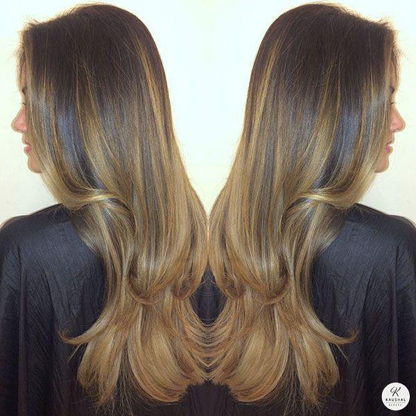 Kaushal Beauty Hair by Nicky Lazou
