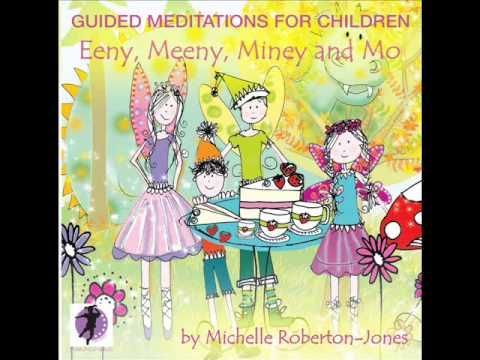 Guided Meditations for Children - Enchanted Forest - YouTube
