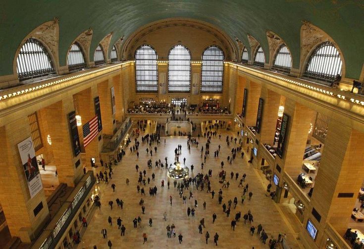 Visiter Grand Central Terminal à New York : mes conseils