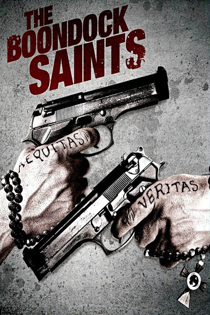 2000 movies | The Boondock Saints 2000 movie | moviezit